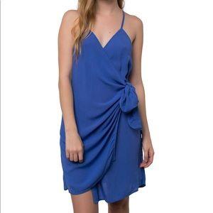Marlo Wrap Dress